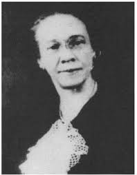 Mary Powell Burrill